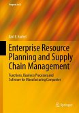 Enterprise Resource Planning and Supply Chain Management (eBook, PDF)