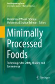 Minimally Processed Foods (eBook, PDF)