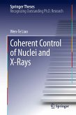Coherent Control of Nuclei and X-Rays (eBook, PDF)