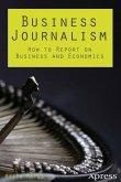 Business Journalism (eBook, PDF)
