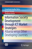 Information Society Development through ICT Market Strategies (eBook, PDF)