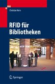 RFID für Bibliotheken (eBook, PDF)