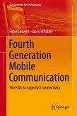 Fourth Generation Mobile Communication (eBook, PDF)