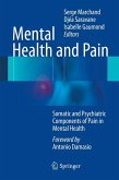 Mental Health and Pain (eBook, PDF)