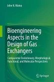 Bioengineering Aspects in the Design of Gas Exchangers (eBook, PDF)