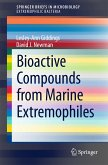 Bioactive Compounds from Marine Extremophiles (eBook, PDF)