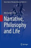 Narrative, Philosophy and Life (eBook, PDF)