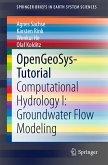 OpenGeoSys-Tutorial (eBook, PDF)