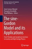 The sine-Gordon Model and its Applications (eBook, PDF)
