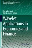 Wavelet Applications in Economics and Finance (eBook, PDF)