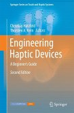 Engineering Haptic Devices (eBook, PDF)
