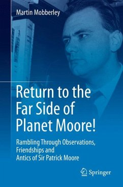 Return to the Far Side of Planet Moore! (eBook, PDF) - Mobberley, Martin