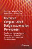 Integrated Computer-Aided Design in Automotive Development (eBook, PDF)