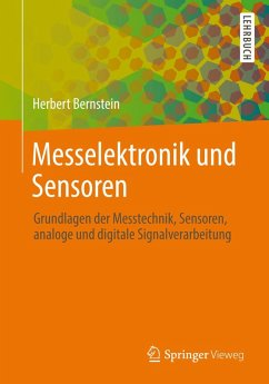 Messelektronik und Sensoren (eBook, PDF)