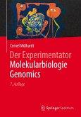 Der Experimentator Molekularbiologie / Genomics (eBook, PDF)