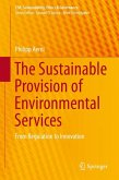 The Sustainable Provision of Environmental Services (eBook, PDF)