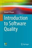 Introduction to Software Quality (eBook, PDF)
