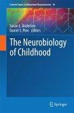 The Neurobiology of Childhood (eBook, PDF)