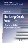 The Large Scale Structures (eBook, PDF)