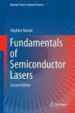 Fundamentals of Semiconductor Lasers (eBook, PDF)