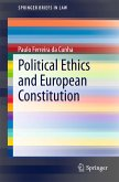 Political Ethics and European Constitution (eBook, PDF)