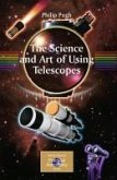 The Science and Art of Using Telescopes (eBook, PDF)