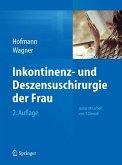 Inkontinenz- und Deszensuschirurgie der Frau (eBook, PDF)