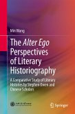 The Alter Ego Perspectives of Literary Historiography (eBook, PDF)