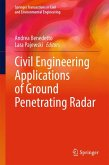 Civil Engineering Applications of Ground Penetrating Radar (eBook, PDF)