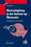Wertschöpfung in der Bottom-up-Ökonomie (eBook, PDF)