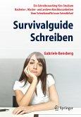 Survivalguide Schreiben (eBook, PDF)