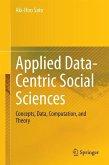 Applied Data-Centric Social Sciences (eBook, PDF)