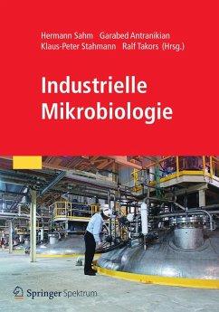 Industrielle Mikrobiologie (eBook, PDF)