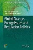 Global Change, Energy Issues and Regulation Policies (eBook, PDF)