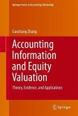 Accounting Information and Equity Valuation (eBook, PDF)
