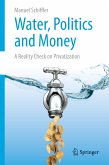 Water, Politics and Money (eBook, PDF)
