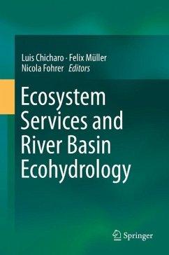 Ecosystem Services and River Basin Ecohydrology (eBook, PDF)