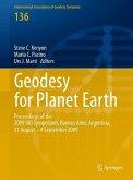 Geodesy for Planet Earth (eBook, PDF)