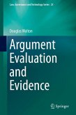 Argument Evaluation and Evidence (eBook, PDF)