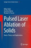 Pulsed Laser Ablation of Solids (eBook, PDF)