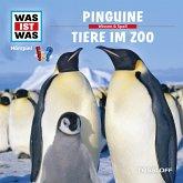 WAS IST WAS Hörspiel: Pinguine/ Tiere im Zoo (MP3-Download)