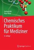 Chemisches Praktikum für Mediziner (eBook, PDF)