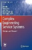 Complex Engineering Service Systems (eBook, PDF)