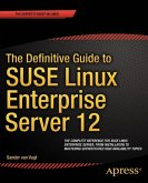 The Definitive Guide to SUSE Linux Enterprise Server 12 (eBook, PDF)