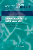 Naturschutzrecht im Klimawandel (eBook, PDF)