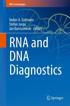RNA and DNA Diagnostics (eBook, PDF)