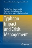 Typhoon Impact and Crisis Management (eBook, PDF)