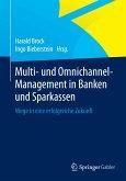 Multi- und Omnichannel-Management in Banken und Sparkassen (eBook, PDF)