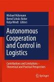 Autonomous Cooperation and Control in Logistics (eBook, PDF)