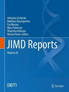 JIMD Reports, Volume 20 (eBook, PDF)